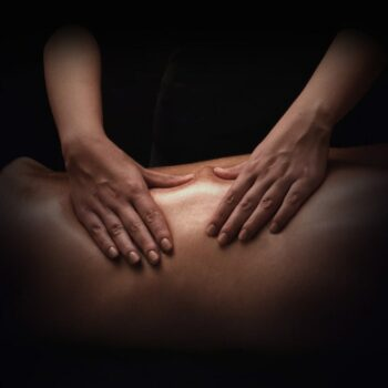 cours de massage