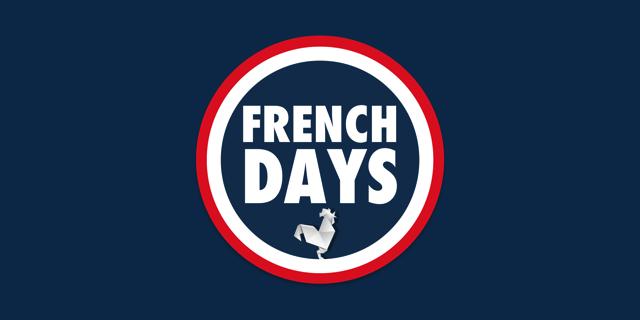 french days logo